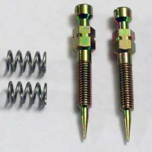 Quadrajet Screw Kits