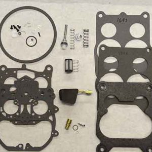 Quadrajet-rebuild-kits-and-parts