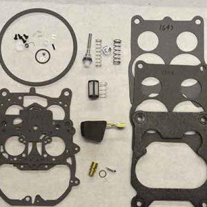 Quadrajet-rebuild-kits-and-parts
